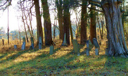 Old Coffee Creek Cemetery