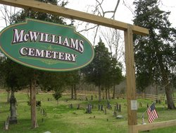 McWilliams Cemetery