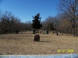 Eads Chapel Cemetery