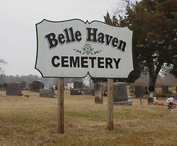 Belle Haven Cemetery