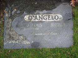Gerald James Jim D'Angelo