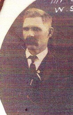 William Spencer Byard