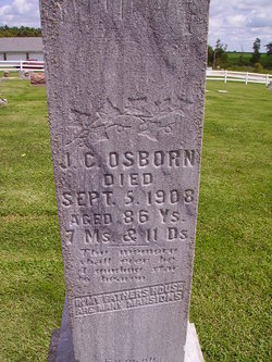 Joseph Coles Osborn