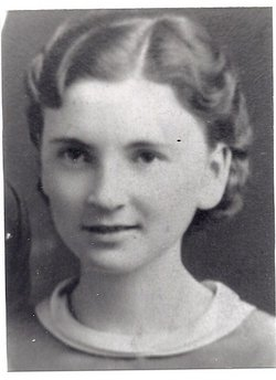 Margaret Bernice <i>Williams</i> Bigelow