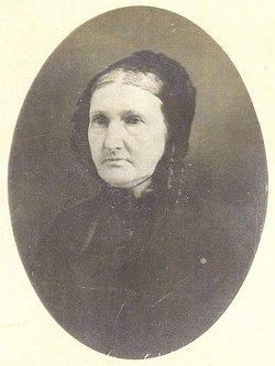 Elizabeth <i>Greenlee</i> Mann