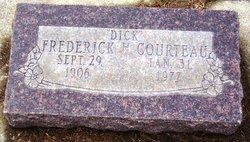 Frederick Henry Courteau