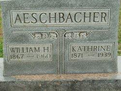 Kathrine Aeschbacher