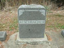 Albert Aeschbacher