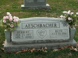 Herbert Aeschbacher