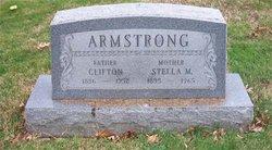 Clifton Armstrong
