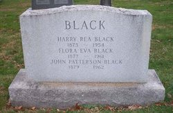 Harry R Black
