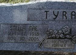 Stella Mae <i>Clark</i> Tyra