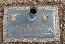 Susan Dawn McCoy