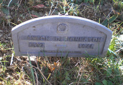 Byron D Johnston