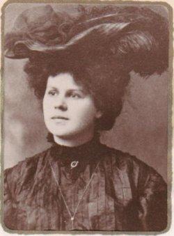 Elizabeth Anne Lida <i>Cunningham</i> Chamberlin