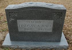 Lindsay A Lizzy Hall