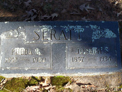 Joseph S. Seratt