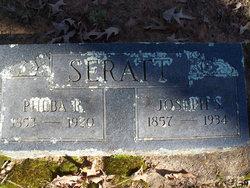 Pheba R. Seratt
