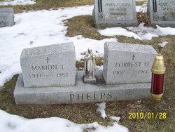 Marion T. <i>Davis</i> Phelps