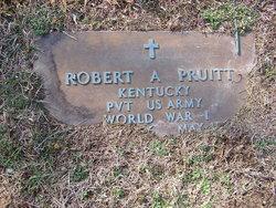 Robert A. Pruitt