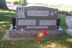 Mildred Rlee Leonard