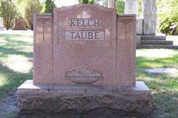 Harriet <i>Taube</i> Kelch