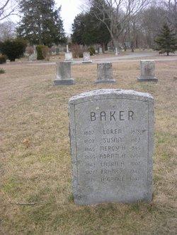 A Grace Baker