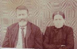 Sarah Elizabeth Lizzy <i>Dorraugh</i> Emerson