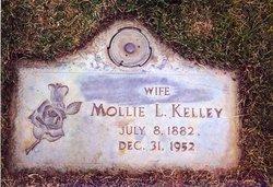 Mary Mollie Louise <i>Roten</i> Kelley