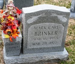 David Lee Brinker