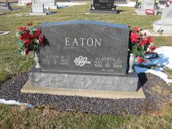 Alvin R. Eaton