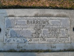 Albert J. Barrows