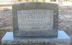 Flynn Memorial Cemetery