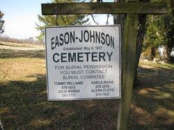 Eason-Johnson Cemetery