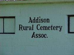 Addison Rural Cemetery