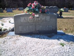 Addie Melton Aldridge