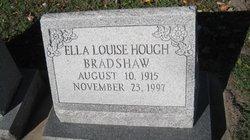 Ella Louise Hough Bradshaw