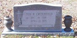 Thomas R. Crutchfield