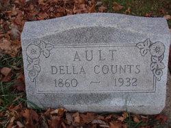 Della <i>Counts</i> Ault