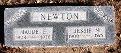 Jessie Norman Newton