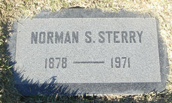 Norman Sedgwick Sterry