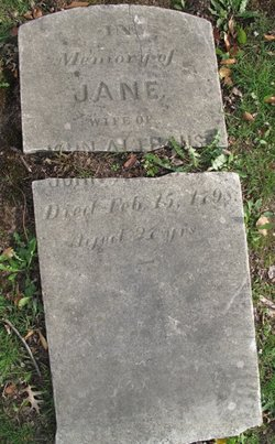 Jane <i>Jackson</i> Althouse