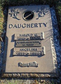 Angelina <i>Romani</i> Daugherty