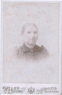 Louisa <i>Broek</i> Krueger