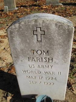 Tom Farish