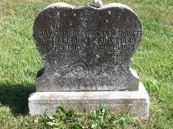 Mary Catherine Garrett