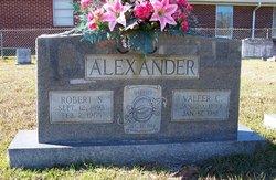 Robert S Alexander