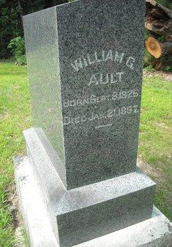 William G Ault