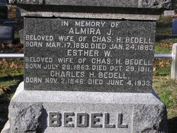 Charles H. Bedell
