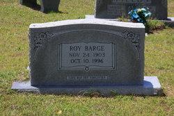 Roy Barge